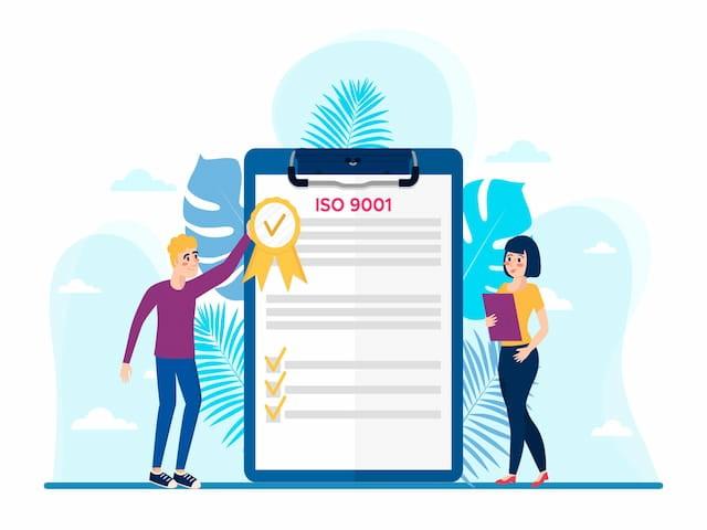 Bagaimana Menerapkan ISO 9001:2015