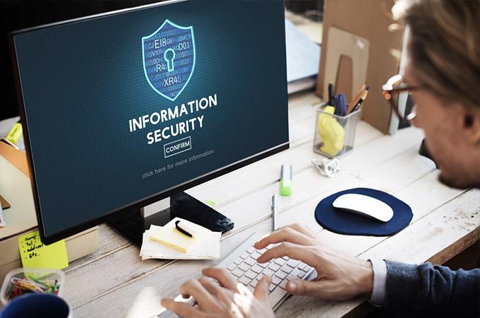 ISO 27001 - Sistem Manajemen Keamanan Informasi | Enhaii Mandiri 186