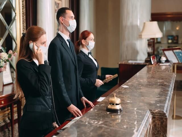 Sertifikasi Hotel | Enhaii Mandiri 186